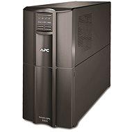 APC Smart-UPS 3000 VA LCD 230 V so SmartConnect - Záložný zdroj