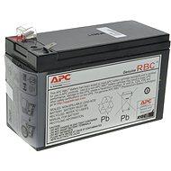 Nabíjateľná batéria APC RBC2 - Nabíjecí baterie