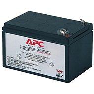 APC RBC4 - Náhradná batéria