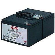 APC RBC6 - Nabíjateľná batéria