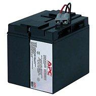 APC RBC7 - Náhradná batéria