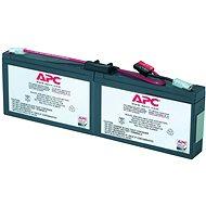 APC RBC18 - Náhradná batéria