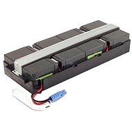 APC RBC31 - Náhradná batéria