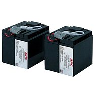 APC RBC55 - Nabíjateľná batéria