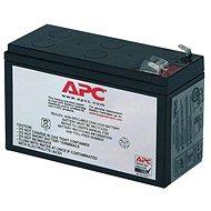 APC RBC106 - Nabíjateľná batéria