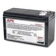 Nabíjateľná batéria APC RBC110 - Nabíjecí baterie
