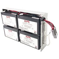 APC RBC132 - Nabíjateľná batéria