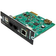 APC UPS Network Management Card 3 with Environmental Monitoring - Rozširujúca karta