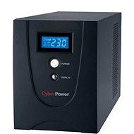 CyberPower Value 1200EILCD - Záložný zdroj