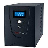 CyberPower Value 2200EILCD - Záložný zdroj