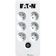 EATON Protection Box 6 FR, 6 výstupov, zaťaženie 10 A - Prepäťová ochrana