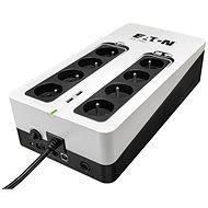 EATON UPS 3S 700 FR Tower, USB, USB nabíjačka - Záložný zdroj