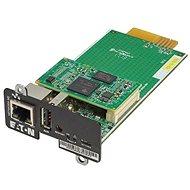 EATON komunikační karta - MS Web/SNMP M2 - Rozširujúca karta