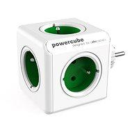 PowerCube Original zelená - Zásuvka
