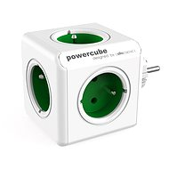PowerCube Original zelená - Napájací adaptér