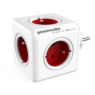 PowerCube Original červená - Napájací adaptér