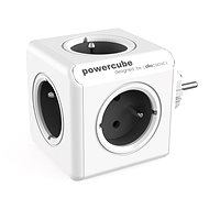 PowerCube Original šedá - Napájací adaptér
