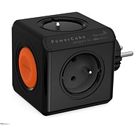 PowerCube Original Remote black - Adaptér