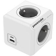 PowerCube Original USB A+C - Zásuvka