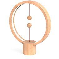 Powercube Heng Balance Lamp Round - Stolová lampa