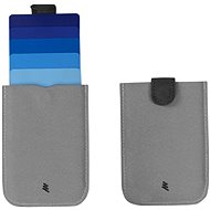 Powercube Dax wallet modrá - Peňaženka