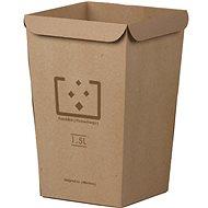 PowerCube TrashBin throwaway 1.5 l - Odpadkový kôš