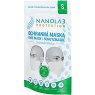 Nanolab protection S 10 ks - Rúško