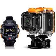 BenQ QC1 - Digitálna kamera