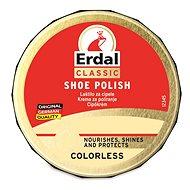 ERDAL bezbarvý 55 ml - Krém na topánky