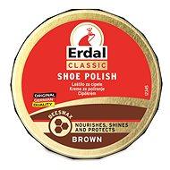 ERDAL Krém na hnedú obuv 55 ml - Krém na topánky