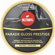 KIWI Parade Gloss Prestige bezfarebný 50 ml - Krém na topánky