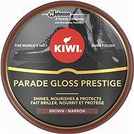 KIWI Parade Gloss Prestige hnedý 50 ml - Krém na topánky