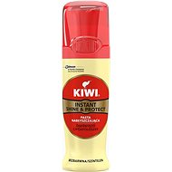 KIWI Instant Shine & Protect bezfarebný 75 ml - Vosk