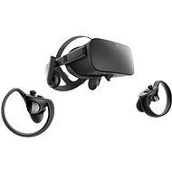 Oculus Rift + Oculus Touch