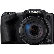 Canon PowerShot SX420 IS čierny - Digitálny fotoaparát