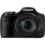 Canon PowerShot SX540 HS čierny - Digitálny fotoaparát