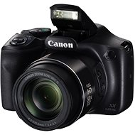 Canon PowerShot SX540 HS černý - Digitálny fotoaparát