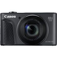 Canon PowerShot SX730 HS čierny - Digitálny fotoaparát