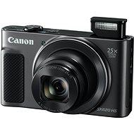 Canon PowerShot SX620 HS čierny - Digitálny fotoaparát