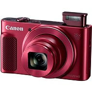 Canon PowerShot SX620 HS červený - Digitálny fotoaparát