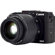 Canon PowerShot G3 X - Digitálny fotoaparát