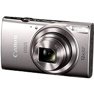 Canon IXUS 285 HS strieborný - Digitálny fotoaparát