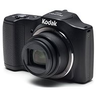 Kodak FriendlyZoom FZ152 čierny - Digitálny fotoaparát