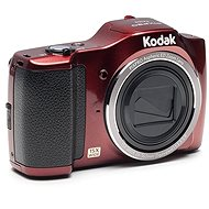 Kodak FriendlyZoom FZ152 červený - Digitálny fotoaparát