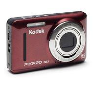 Kodak FriendlyZoom FZ53 - Digitálny fotoaparát