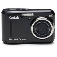 Kodak FriendlyZoom FZ43 čierny - Digitálny fotoaparát