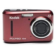 Kodak FriendlyZoom FZ43 - Digitálny fotoaparát