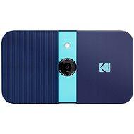 Kodak Smile modrý