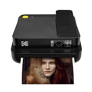 Kodak Smile Classic čierny - Instantný fotoaparát