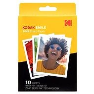 """Kodak Zink 3 × 4"""" balenie 10 ks"""